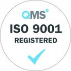 ISO9001 IT Support